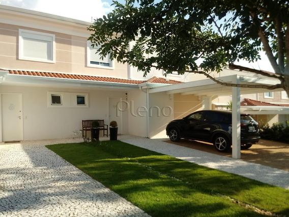 Casa À Venda Em Jardim Myrian Moreira Da Costa - Ca014171