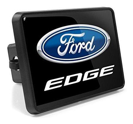 Placa De Metal Gráfica Uv De Ford Edge En Abs Plástico