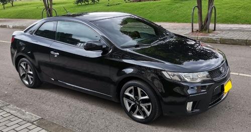 Kia Cerato Koup 2012 Motor 1.6