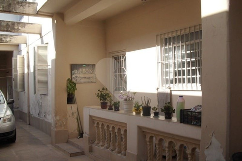 Casa-são Paulo-mooca | Ref.: 3-im100199 - 3-im100199