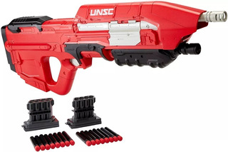 Pistola Halo Unsc Ma5 Boomco Halo