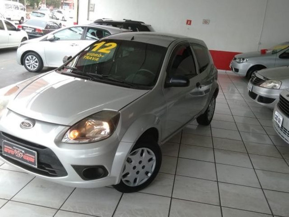 Ford Ka 1.0i 8v, Eyn5766