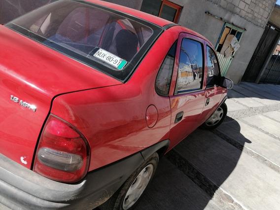 Chevrolet Chevy 1.6 3p Monza Pop Mt 2003