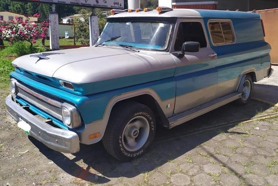 Chevrolet Apache Mod 1963