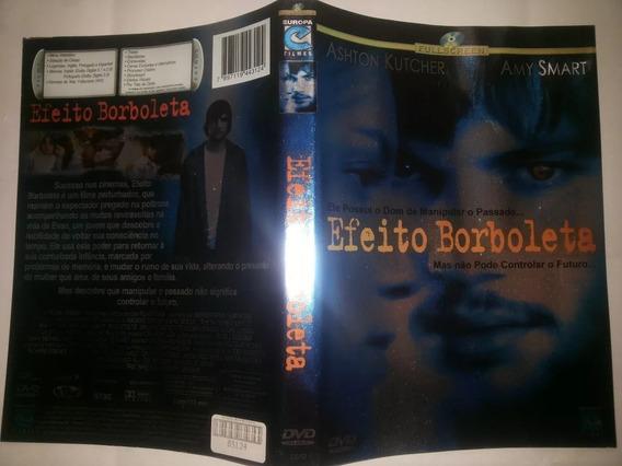 Dvd Efeito Borboleta Pacote Com 3 Filmes Frete Grátis Brasi