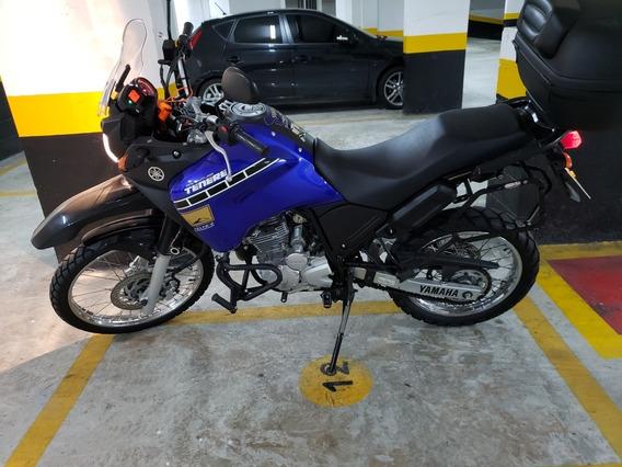 Yamaha Teneré 250 Xtz 2015