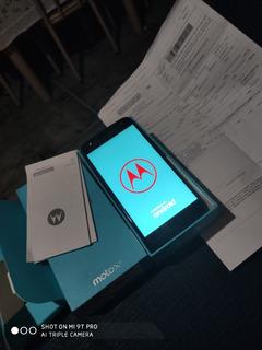 Celular Motorola Moto X 4 32 Gb