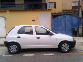 Chevrolet Celta 1.0 Life 4 Portas Gnv