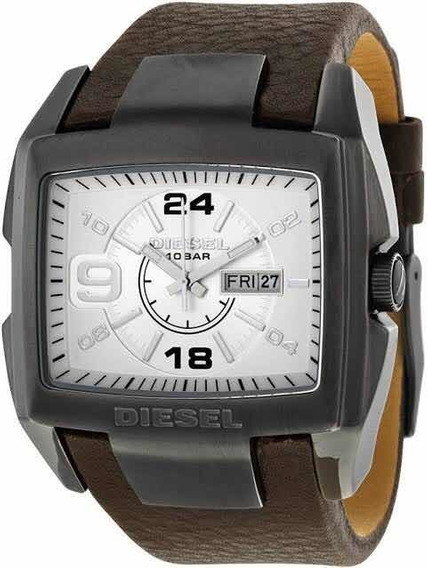 Relógio Bugout Dz 1216 Diesel Watch