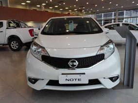 Nissan Note ***sr Cvt***
