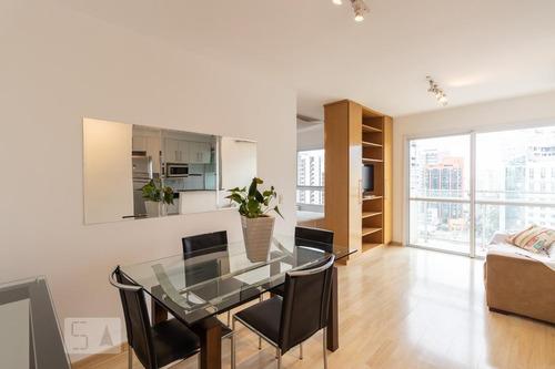 Apartamento À Venda - Moema, 1 Quarto,  43 - S893137325