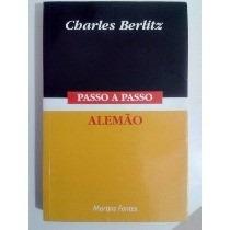 Alemão Passo A Passo Charles Berlitz