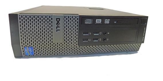 Cpu Dell Optiplex 7010 Sff Intel Core I7 3770 3.4ghz 8gb 240gb Ssd