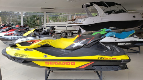 Jet Ski Sea Doo Rxt 260 As Rs 2015