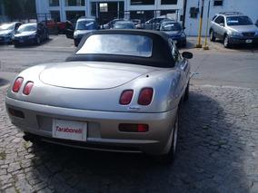 Fiat Barchetta 1.8 16v 1997 Descapotable Taraborelli S/mig.