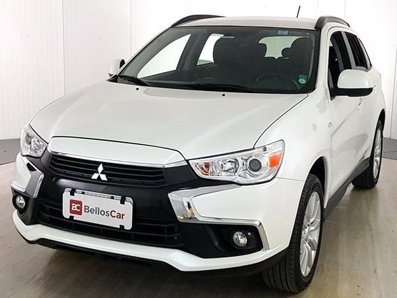 Mitsubishi Asx 2.0 4x2 16v Gasolina 4p Automático 2017/2...