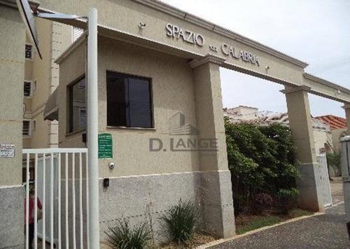Imagem 1 de 19 de Lindo Apartamento Com 70m2, 3 Dormitórios, 1 Suíte, 2 Vagas De Garagem, Portaria 24 Horas. - Ap17507
