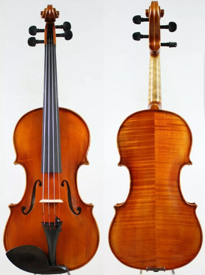 Oferta Especial! Violín Guarnieri De Gesu 1743 The Cannon