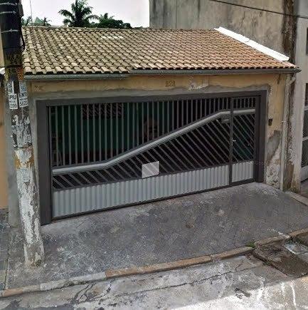 Imagem 1 de 1 de Casa Térrea Para Venda, 3 Dormitório(s), 164.0m² - 2003