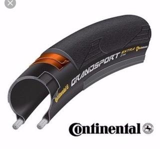 Pneu Continental Grand Sport Extra 700x25