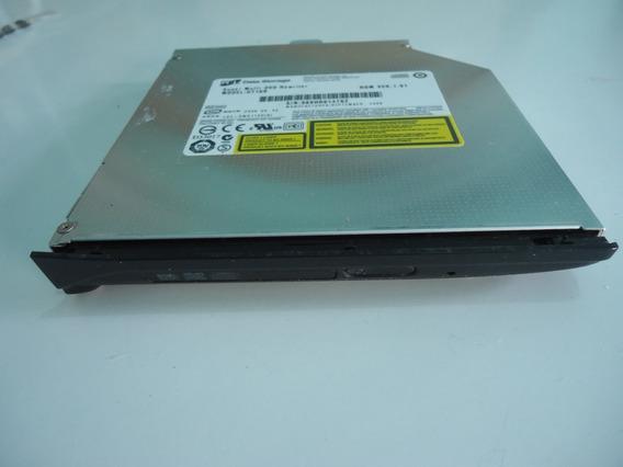 Drive Gravador Dvd Sata Gt10n Notebook Msi Ms 1451