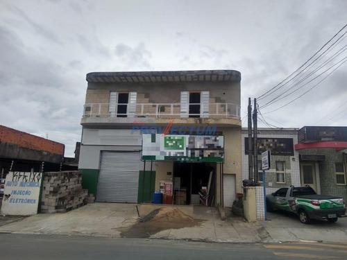 Sala Á Venda E Para Aluguel Em Jardim Nossa Senhora De Fátima - Sa272523