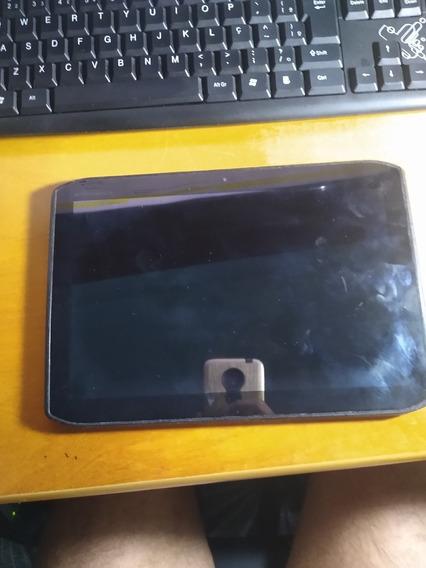 Tablet Motorola Com Problema, Não Liga.