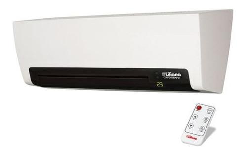 Imagen 1 de 5 de Caloventor Split Liliana Cwd900 C/remoto C/termostato 1000/2