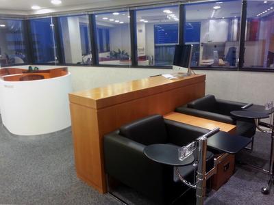 Alugue Escritórios Para Mais De Seis Pessoas, Fortaleza