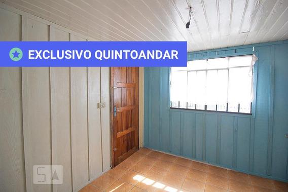 Casa Com 2 Dormitórios E 2 Garagens - Id: 892985485 - 285485