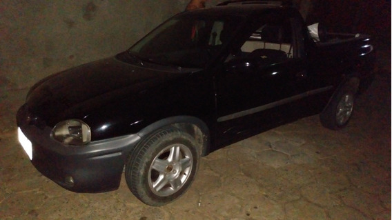 Chevrolet Corsa Pick-up 1998