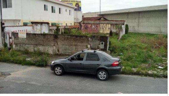 Terreno, Planalto Bela Vista, São Vicente - R$ 230 Mil, Cod: 691 - V691