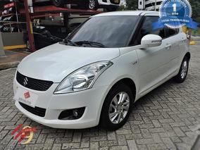 Suzuki Swift Gl At 1.2 2015 Uur467