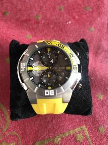 Relógio Orient Mbttc 003