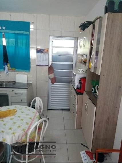 Casa De Condomínio Á Venda Com 02 Dormitórios - 6385 - 34783091