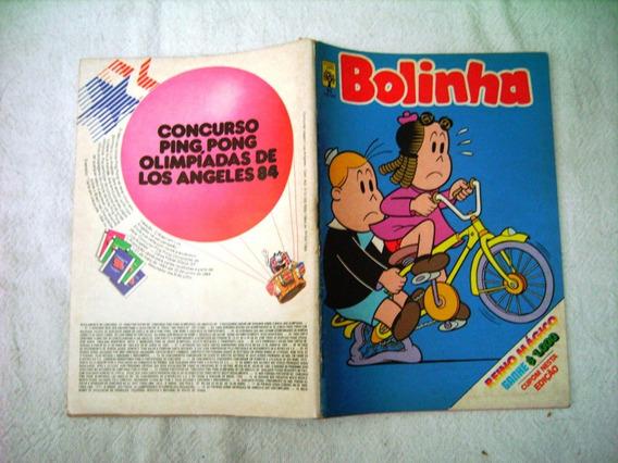 Bolinha 95 - Edit Abril - Frete Grátis Com Brinde