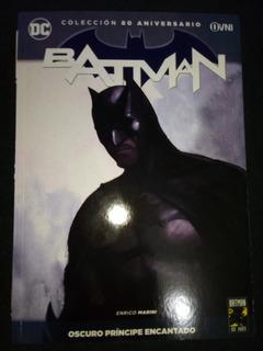 Batman Oscuro Príncipe Encantado