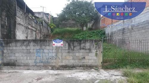 Terreno Para Venda Em Itaquaquecetuba, Estancia Paraiso - 660_1-655129