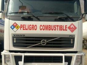 Volvo Fh 480 6x4 Con Cisterna 9000 Galones