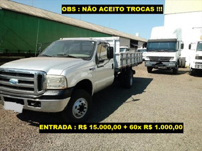 Ford F4000 Ano 2010