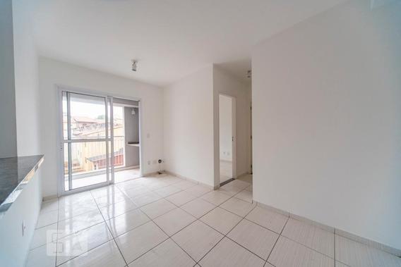 Apartamento Para Aluguel - Vila Leopoldina, 2 Quartos, 49 - 893114410