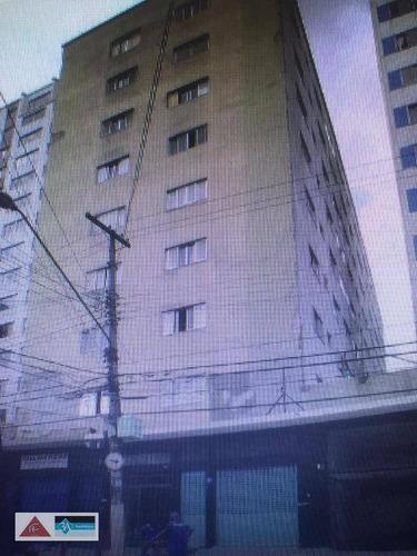 Imagem 1 de 1 de Apartamento Com 2 Dormitórios Para Alugar, 75 M² Por R$ 1.600/mês - Tatuapé - São Paulo/sp - Ap6467
