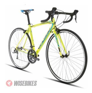 Bicicleta Ruta Upland Hawk 2016