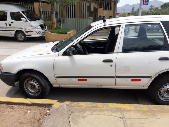 Nissan Ad Van 4x2 Excelente Estado En Motor Caja Y Corona
