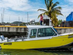 Lancha De Pesca Minimus
