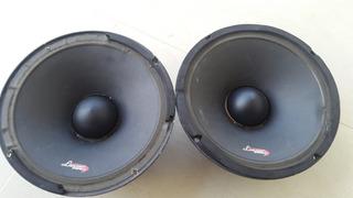 Medios Lanzar Pro Extreme Xta-108f 500 Watts 8 Ohm