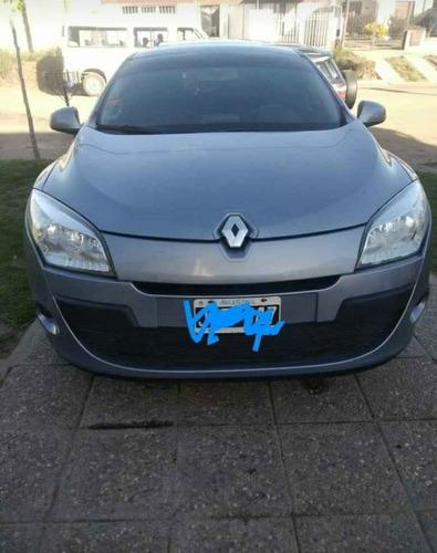 Renault Mégane Iii 2011 2.0 Privilege Tn