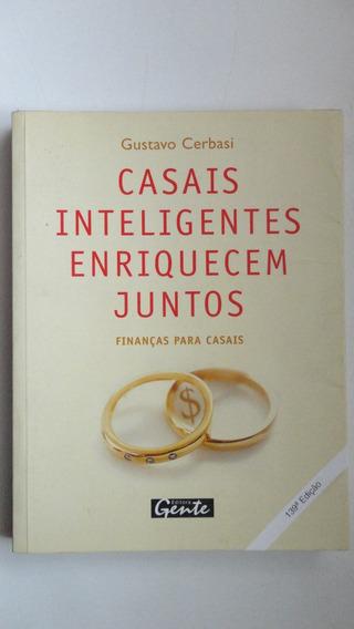 Casais Inteligentes Enriquecem Juntos G. Cerbasi