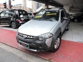 Fiat Strada 1.8 16v Adventure Cab.estendida Flex 2p