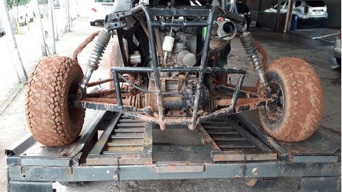 Imagem 1 de 3 de Kart Cross